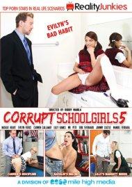 Corrupt Schoolgirls 5 Porn Movie