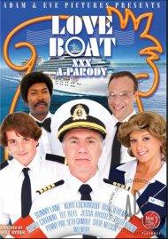Love Boat XXX: A Parody Porn Movie