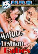 Mature Lesbian Babes Porn Movie