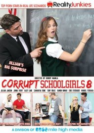 Corrupt Schoolgirls 8 Porn Movie
