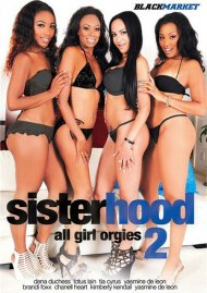 Sisterhood All Girl Orgies 2 Porn Movie