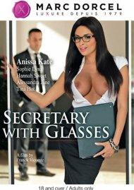 Secretary With Glasses Porn Movie