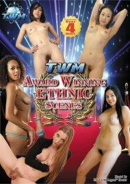 Award Winning Ethnic Scenes Porn Movie
