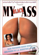 My Black Ass Porn Video