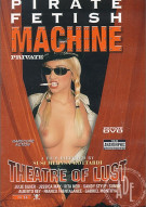 Theatre of Lust Porn Video