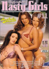 Nasty Girls 11 Porn Movie