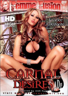 Carnal Desires Porn Movie