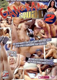 Gangbang Squad 2 Porn Video