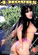 Banzai Babes Porn Movie
