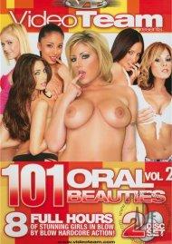 101 Oral Beauties Vol. 2 Porn Movie
