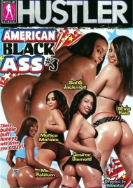 American Black Ass #3 Porn Movie