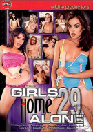 Girls Home Alone 29 Porn Video