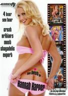 Best of Hannah Harper, The Porn Video