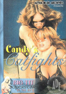 Candy's Catfights Porn Video
