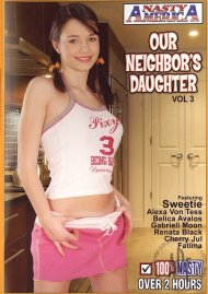 Our Neighbors Daughter Vol. 3 Porn Movie