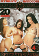 Only The Best Of Latinas Porn Movie