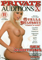 Private Sex Auditions 11 Porn Video