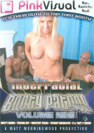 Interracial Booty Patrol Vol. 9 Porn Movie