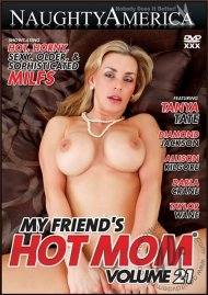 My Friends Hot Mom Vol. 21 Porn Movie