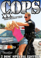 COPS XXX The Parody Too Porn Movie