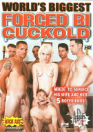 Worlds Biggest Forced Bi Cuckold Porn Movie