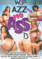 Azz And Mo Ass 13 Porn Movie