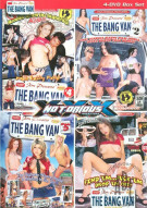 Bang Van, The 4-Pack Porn Movie