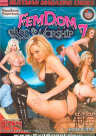 FemDom Ass Worship 7 Porn Movie