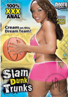 Slam Dunk Trunks Porn Movie
