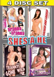 Shes A He (4 Pack) Porn Movie