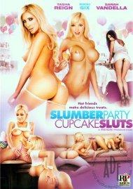 Slumber Party Cupcake Sluts Porn Movie