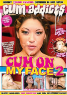 Cum On My Face 2 Porn Movie