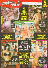 Screw My Wife, Please Vol. 66-70 Porn Movie