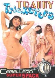 Tranny Tricksters 5 Pack Porn Movie