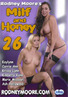 MILF And Honey 26 Porn Movie