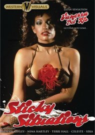Sticky Situations Porn Movie