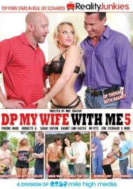 DP My Wife With Me 5 DVD Image from Reality Junkies.