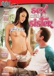 Sex With My Sister Porn Movie