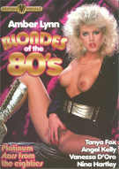 Blondes Of The 80s Porn Movie