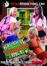 Naughty Teachers Pet Porn Movie