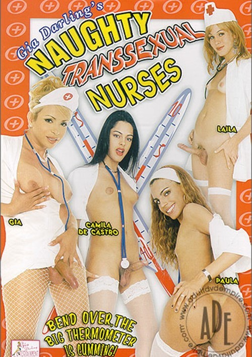 Naughty Transsexual Nurses
