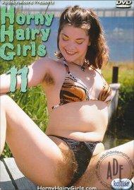 Horny Hairy Girls 11 Porn Movie