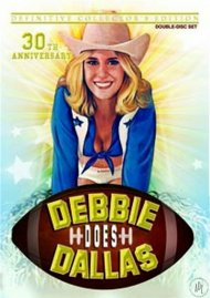 Debbie Does Dallas: 30th Anniversary Porn Movie