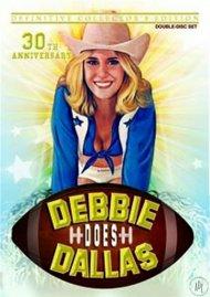 Debbie Does Dallas: 30th Anniversary Porn Movie