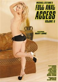 Full Anal Access 6 Porn Movie