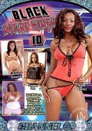 Black Mature Women 10 Porn Video
