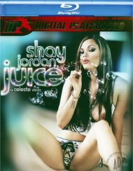 Shay Jordans Juice Blu-ray