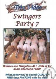 Swingers Party 7 Porn Video