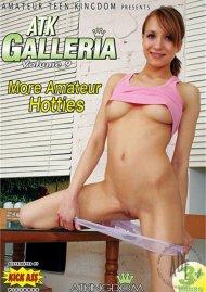 ATK Galleria Vol. 9 Porn Video