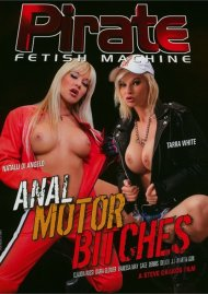 Anal Motor Bitches Porn Video